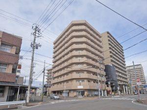 アーバンヒルズ長岡第二1階売店舗・事務所外観(外観)